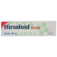 Hirudoid krém 40g