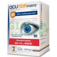 Ocutein FORTE Lutein 15mg 60+15 tobolek