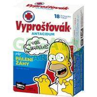The Simpsons Vyprošťovák Antacidum tbl.18