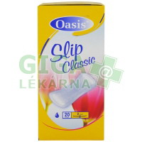 DHV Oasis SLIP Normal 20ks
