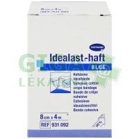 Obinadlo Idealast-haft color 8cmx4m modrá