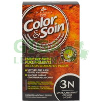 Color & Soin 3N - Tmavě hnědá 135ml