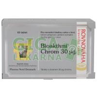 Bioaktivní Chrom 30ug 60 tablet