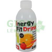 ENERGY FIT DRINK se zel.ječmenem+pomeran.+guar.
