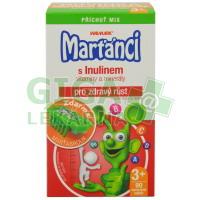 Walmark Marťánci Inulin MIX 90 tablet+brouk