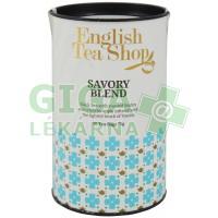 English Tea Shop Vánoční čaj Pikantní směs 50 sáčků 75g