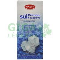 Koupelová sůl jódo-bromová 1kg
