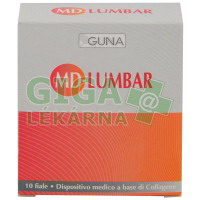 MD-LUMBAR ampulky 10x2ml