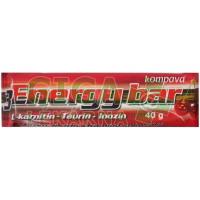 3 Energy Bar s višňovým želé 40g