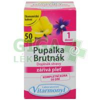 Vitarmonyl Pupalka  Brutnák cps.50