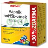 Walmark Vápník-Hořčík-Zinek Premium 100+30 tbl.