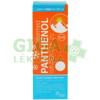 ALTERMED Panthenol Winter cream SPF20 30g