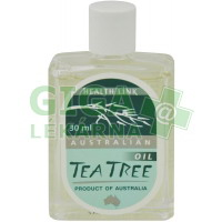 Tea Tree oil 30ml Health Link