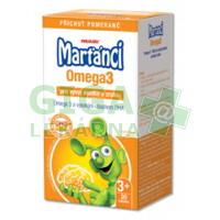 Walmark Marťánci Omega3 30 tobolek
