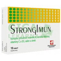 STRONGIMUN PharmaSuisse 15 tablet