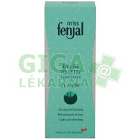 FENJAL Miss fenjal Edt 50ml