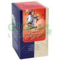Sonnentor Raráškův čaj - Klauni s červenými nosy 40g