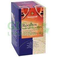 Sonnentor Rooibos - čokoládové políbení - bio čaj porc. 40g