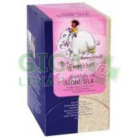 Sonnentor Raráškův čaj - Sloní síla