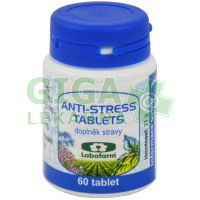 Anti-Stress 60 tablet