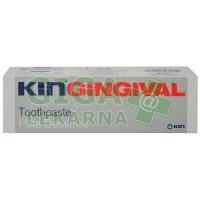 Kin GINGIVAL zubní pasta 75ml
