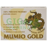 Gold Mumio - Dragon Power 30 tablet