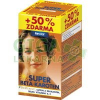 Revital Super beta-karoten 100+50 tablet zdarma