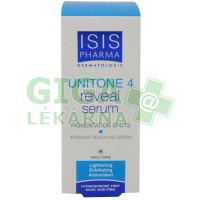 ISIS Unitone 4 WHITE+ reveal serum 15ml