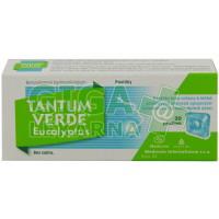 Tantum Verde Eucalyptus 20 pastilek