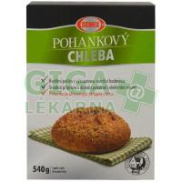 Pohankový chleba směs na pečení 540g (obsahuje lepek) Semix