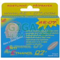 Anti Ethanol 07 - 10 kapslí