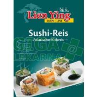 Lien Ying Rýže na přípravu sushi 250g