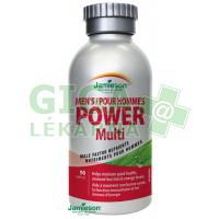 JAMIESON Power Vitamins pro muže cps.90