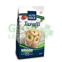 Allexx Taralli slaný snack 200g