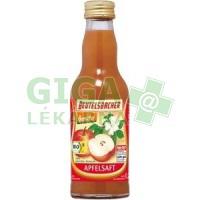 Bio jablečný mošt 100% Beutelsbacher 0,7l