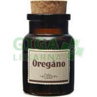 Bio oregáno drhnuté kořenka 5g