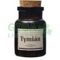 Bio tymián drhnutý kořenka 10g