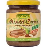 Mandlový krém - mandlová pomazánka RAPUNZEL 250g - BIO
