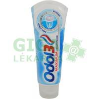Odol3dent Maximum + bělící účinek zubní pasta 75ml