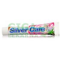 Silver Care Zubní pasta pro citlivé dásně 75ml