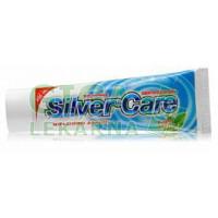 Silver Care Zubní pasta proti plaku a kameni 100ml