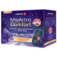 Cemio MioArtro COMFORT tbl.120 ČR/SK DÁREK 2014