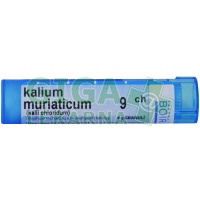 Kalium Muriaticum CH9 gra.4g