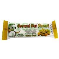Oskri kokosová tyčinka mandlová 53g