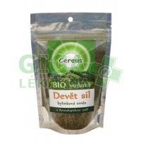 Cereus Himálajská sůl Bio bylinková - Devět sil 120g