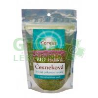 Cereus Himálajská sůl Bio česneková 120g