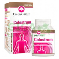 Colostrum cps.60 PharmaActiv