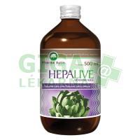 HepaLive 500ml PharmaActiv