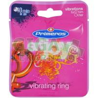 Primeros enjoy vibrating ring (vibrační kroužek)