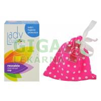 PinkCup Large LUX menstruační kalíšek velký 1ks